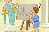 Mathematik: Abenteuer Mathe: Geschichte der Zahlen - Bild 23