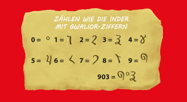 Mathematik: Abenteuer Mathe: Geschichte der Zahlen - Bild 29