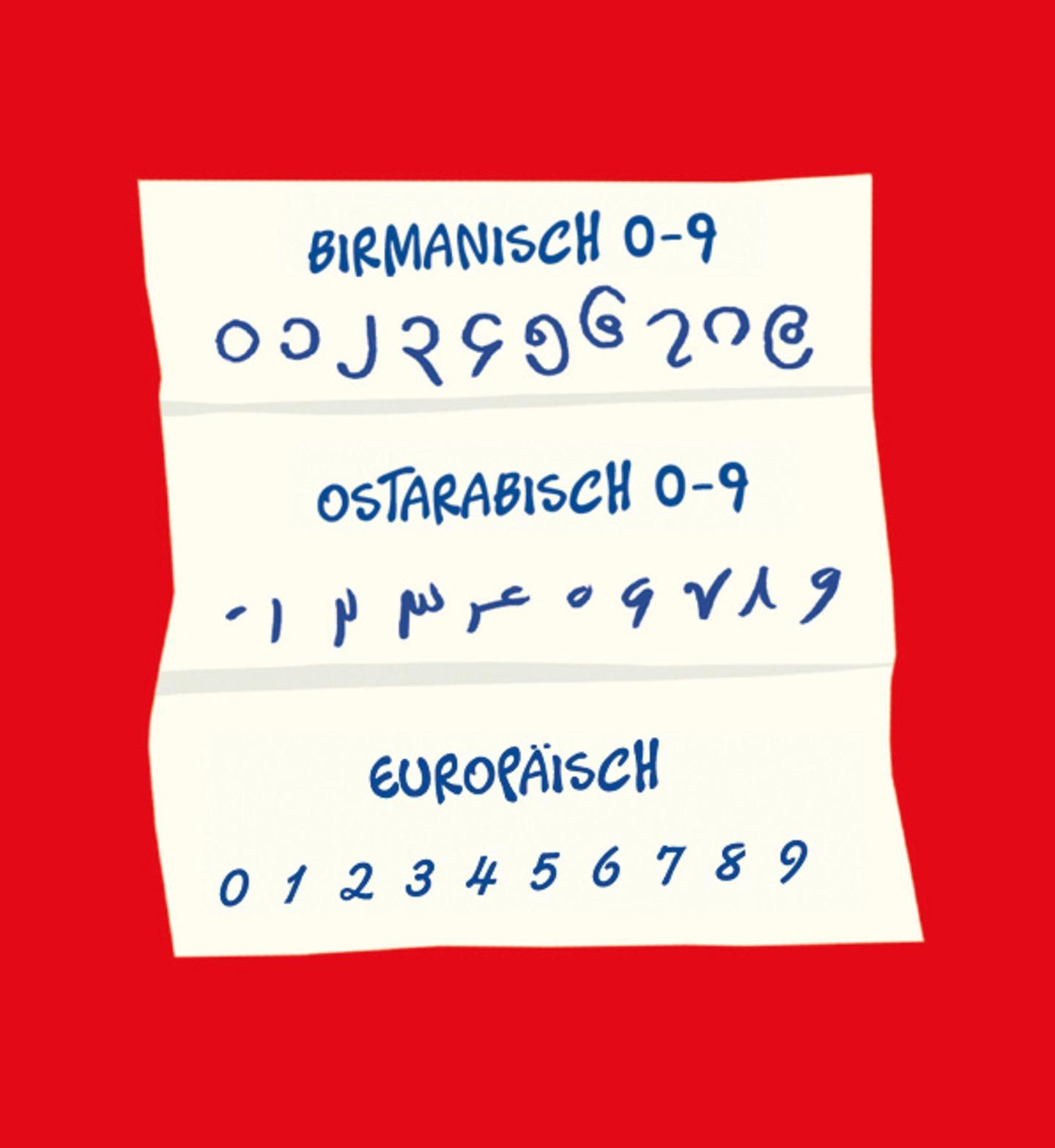 Mathematik: Abenteuer Mathe: Geschichte der Zahlen - Bild 35