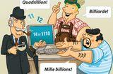 Mathematik: Abenteuer Mathe: Geschichte der Zahlen - Bild 36