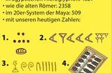 Mathematik: Abenteuer Mathe: Geschichte der Zahlen - Bild 38