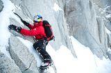 Scheitern am Berg