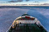 """Fotostrecke: Auf dem Forschungsschiff """"Polarstern"""" - Bild 3"""