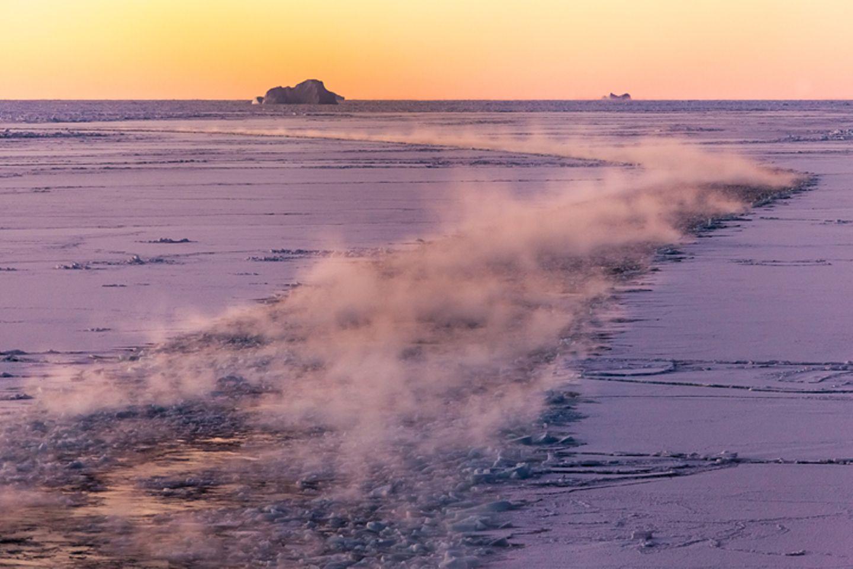 """Fotostrecke: Auf dem Forschungsschiff """"Polarstern"""" - Bild 11"""