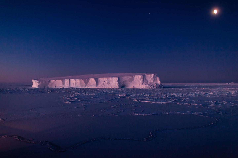"""Fotostrecke: Auf dem Forschungsschiff """"Polarstern"""" - Bild 12"""