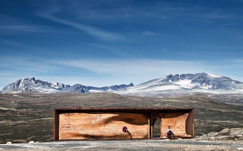 Norwegian Wild Reindeer Centre