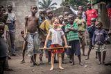 Das Unicef-Foto des Jahres: Das Gesicht des Krieges - Bild 10