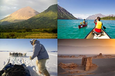 Fotogalerie: Goldene Palme 2014: Die besten Reisen