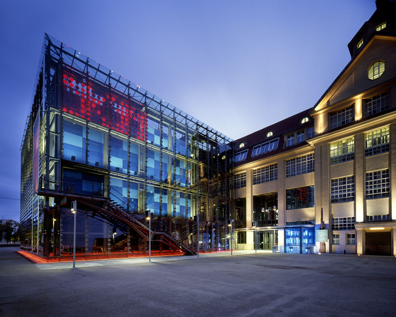 Karlsruhe, die Verbindliche