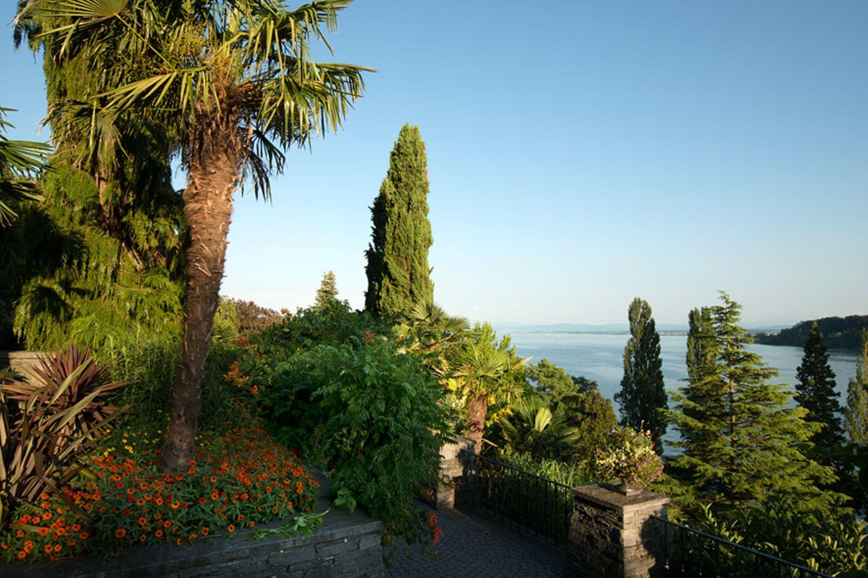 Konstanz, die Mediterrane