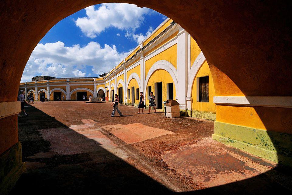 Fotogalerie: Karibikerlebnis Puerto Rico