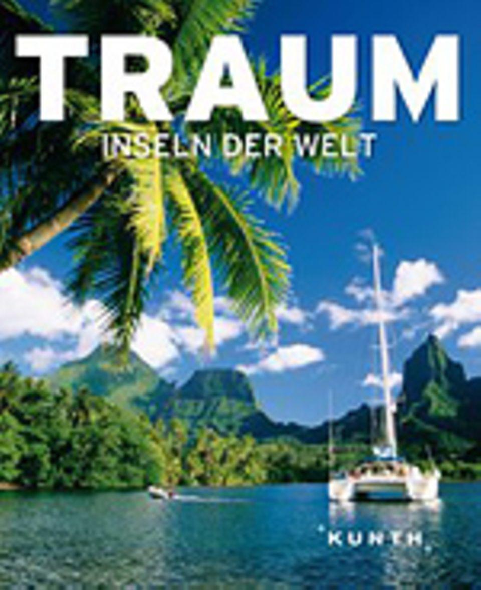 Fotogalerie: Trauminseln der Welt , 544 Seiten, 700 Abb., Bildlexikon, 19,95 €, erschien 2013 im Kunth Verlag