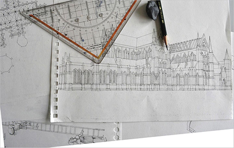 Mittelalter: Kathedralenbau im Mittelalter