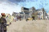 Mittelalter: Kathedralenbau im Mittelalter - Bild 7