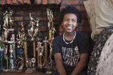 Stadtkinder: New York: Miles, 12 Jahre - Bild 3