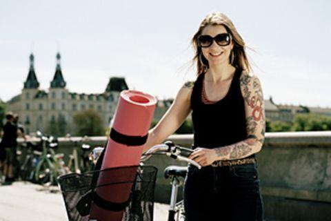 Radfahren: Die Top-Ten der fahrradfreundlichsten Städte Europas