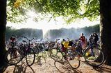 Fahrradfreundliches Malmö
