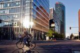 Fahrradfreundliches Berlin