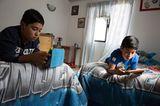 Stadtkinder: Jesùs aus Mexiko-Stadt - Bild 2