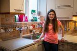 Stadtkinder: Istanbul: Gasya, 14 Jahre