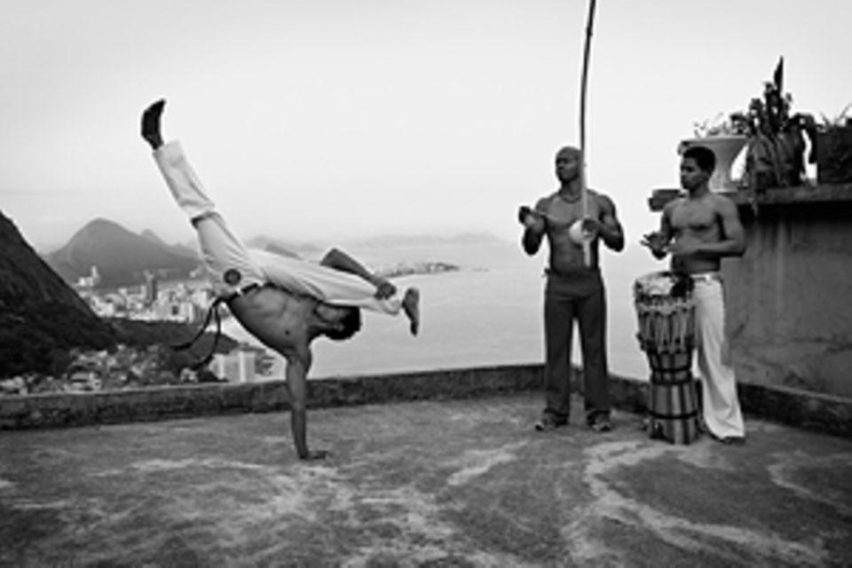 Fotogalerie: Brasilien ganz ohne Fußball