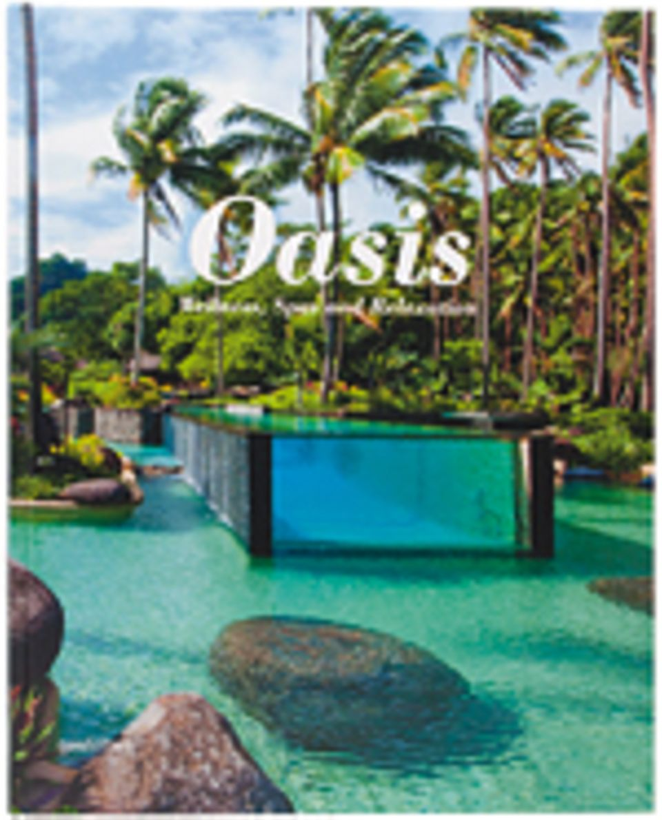 Fotogalerie: Oasis, Sven Ehmann, Sofia Borges, Robert Klanten, 256 Seiten, Texte auf Englisch, 39,90 Euro, erschienen bei gestalten, 2013