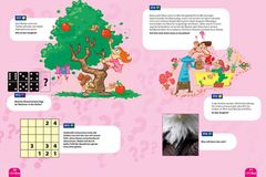 Rätseln: Das GEOlino-Machbuch: Rätsel - Bild 4