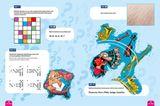 Rätseln: Das GEOlino-Machbuch: Rätsel - Bild 5