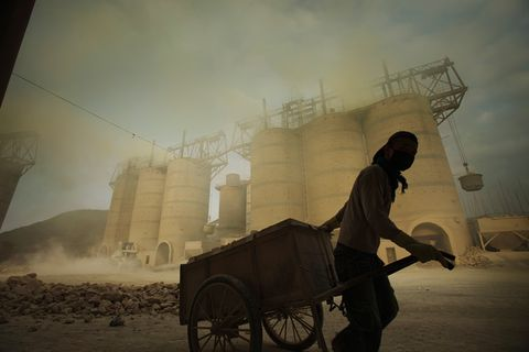 China: In der Grauzone