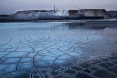 Giftiges Grundwasser