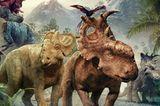 DVD: DVD-Tipp: Dinosaurier - Im Reich der Giganten