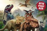 DVD: DVD-Tipp: Dinosaurier - Im Reich der Giganten - Bild 2