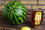Rezept: Melonensorbet
