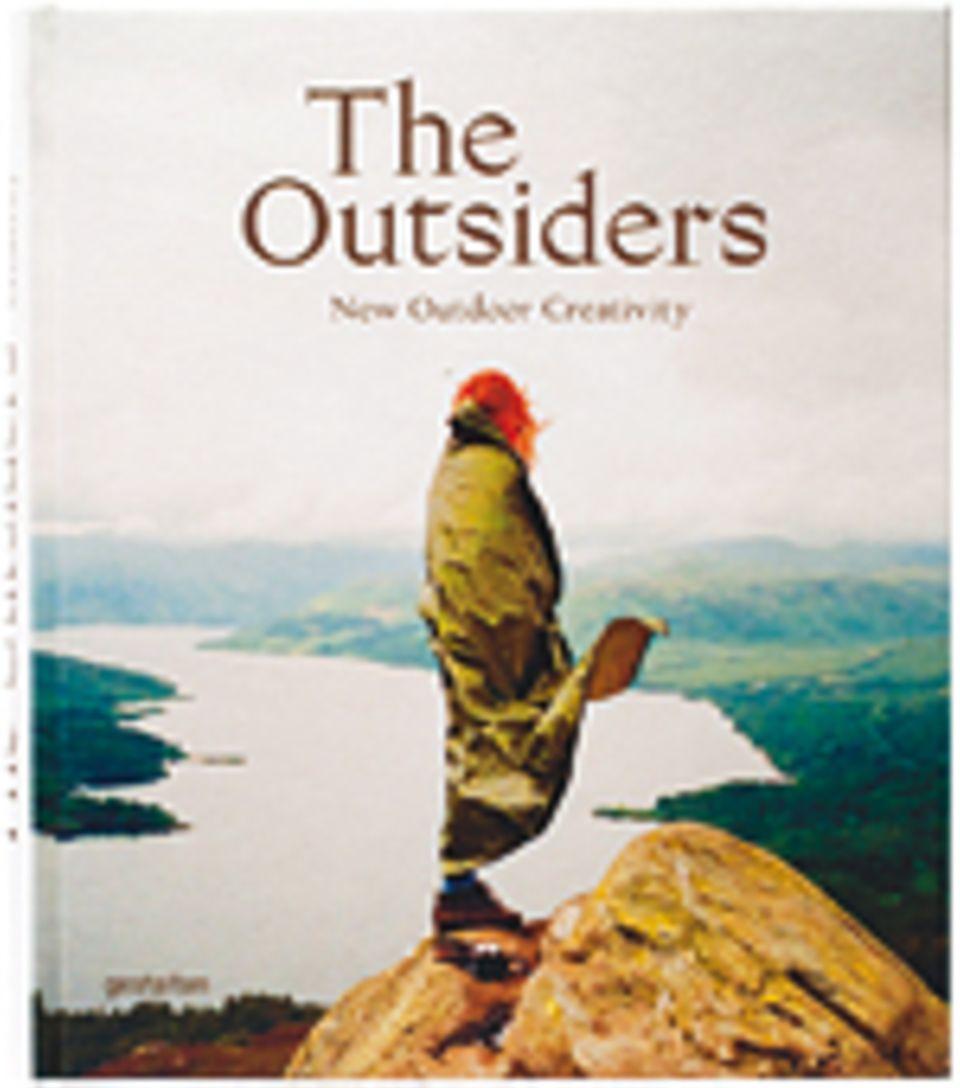 Fotogalerie: The Outsiders, Jeffrey Bowman, Sven Ehmann, Robert Klanten, 272 Seiten, Texte auf Englisch, 39,90 Euro, erschienen bei gestalten, 2014