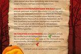 Kreativ: Das GEOlino-Machbuch: Halloween - Bild 2