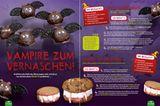 Kreativ: Das GEOlino-Machbuch: Halloween - Bild 6