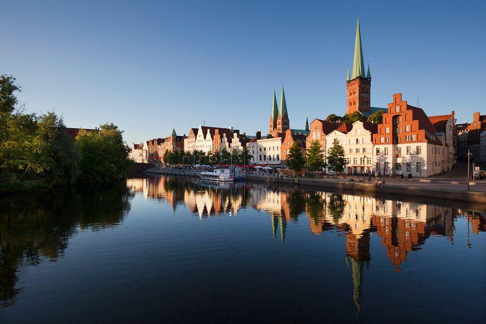 Fotogalerie: Die schönsten Städte Deutschlands