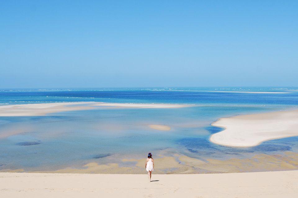 Mosambik: Bazaruto-Archipel - vergessenes Paradies