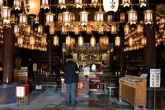 Pilgerweg: 88 Tempel auf einen Streich - der Shikoku-Pilgerpfad, Japan