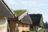 Wikinger: Zeitsprung - zu Besuch im Wikingerdorf - Bild 8