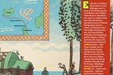 Wikinger: Comic: Eine Frau steht ihren Mann - Bild 5