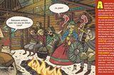 Wikinger: Comic: Eine Frau steht ihren Mann - Bild 6