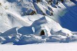Berghütte: Schneehaus in Engelberg-Titlis, Zentralschweiz