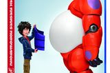Film: DVD-Tipp: Baymax - Riesiges Robowabohu - Bild 2