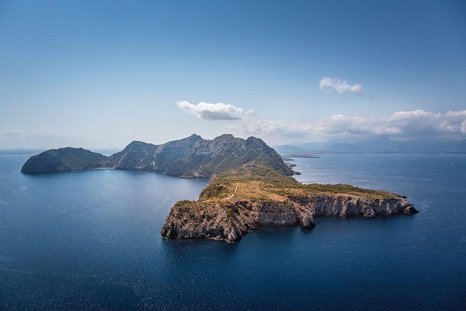 Fotogalerie: Mallorca - Entdeckung aus der Luft