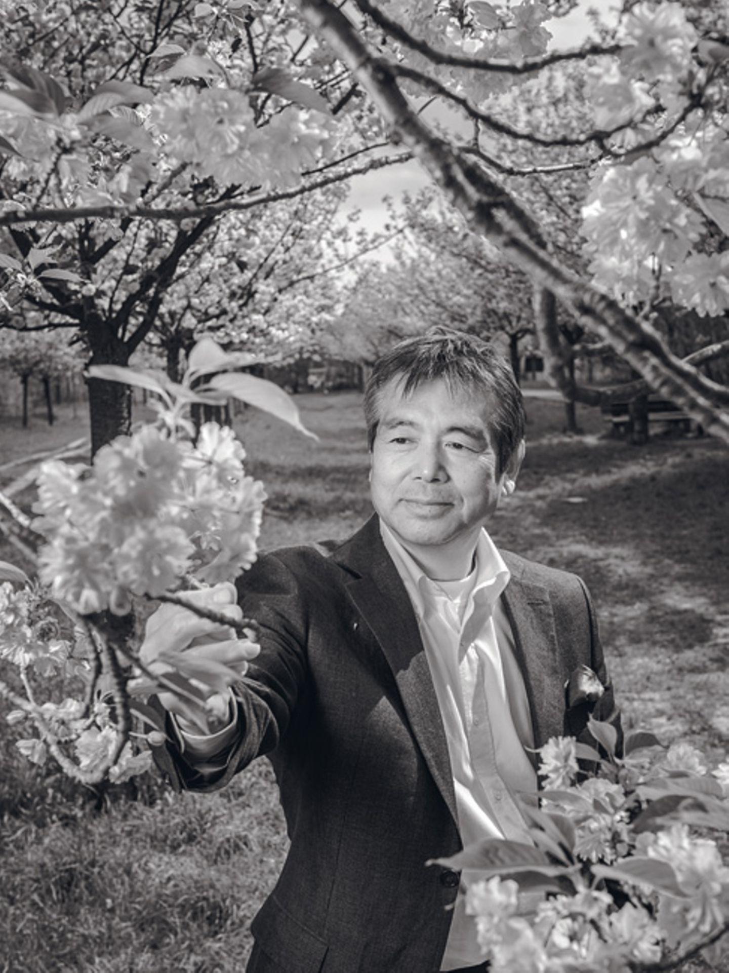 2. Tetsuo Terasaki