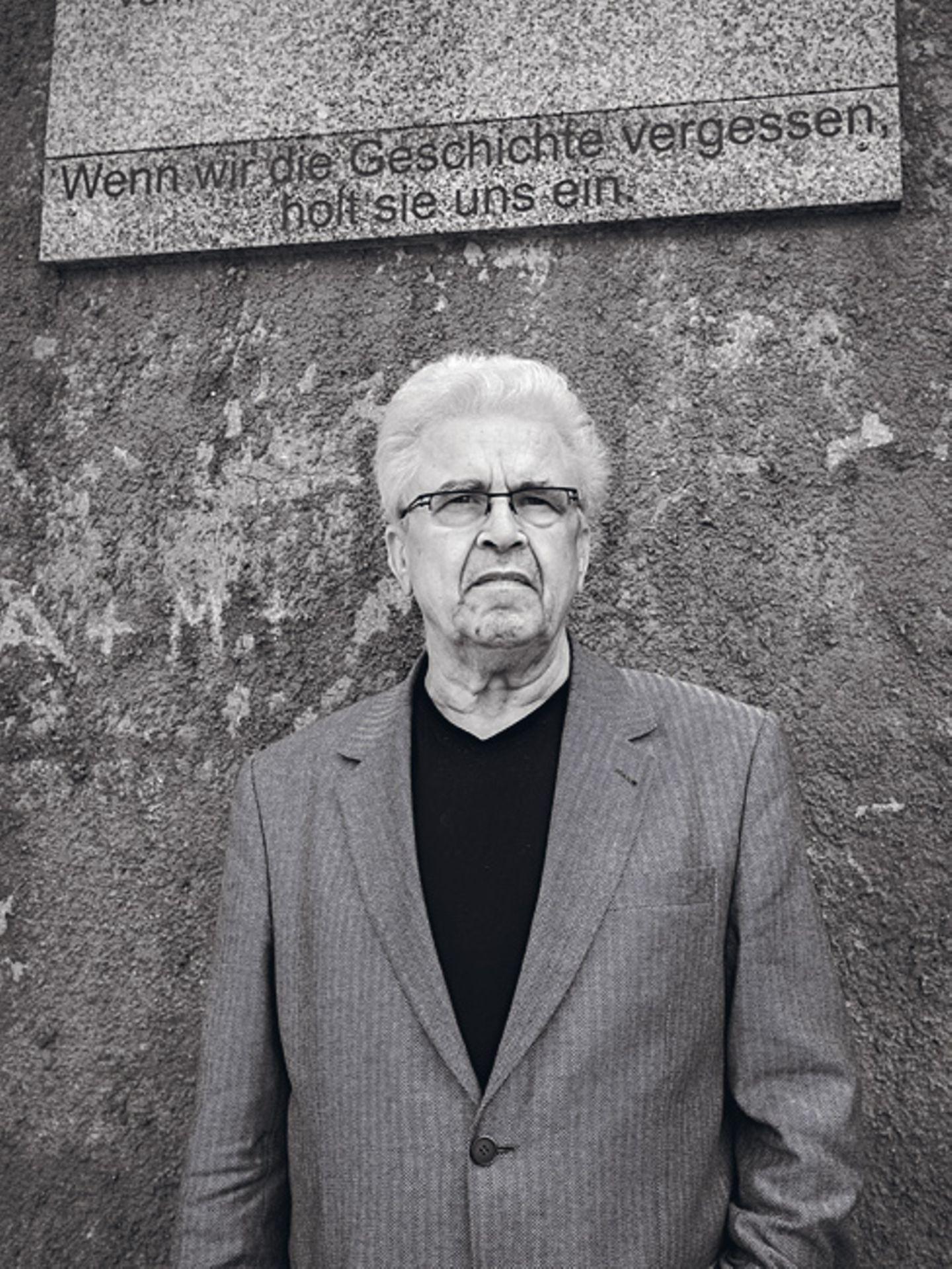 6. Jürgen Litfin