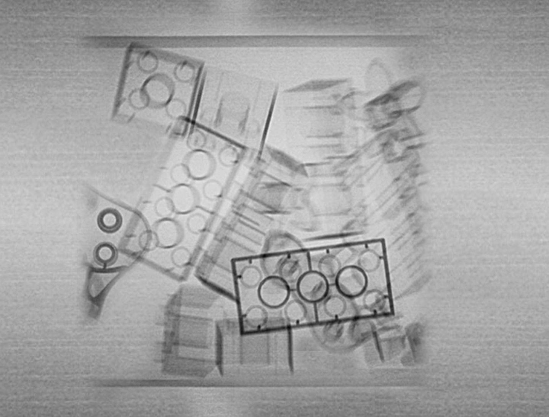 Röntgen: Röntgenstrahlung: Voller Durchblick - Bild 8