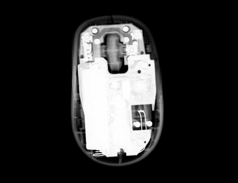Röntgen: Röntgenstrahlung: Voller Durchblick - Bild 9