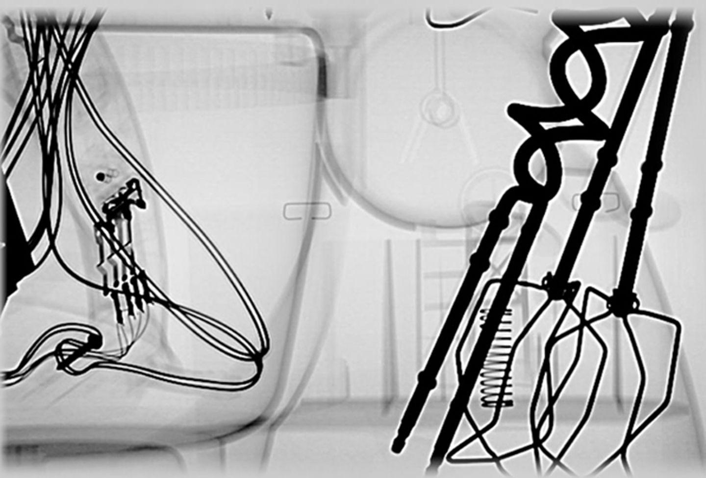 Röntgen: Röntgenstrahlung: Voller Durchblick - Bild 12